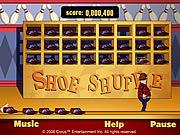 Shoe Shuffle game
