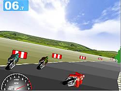 Start Drive game
