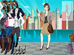City Girl 2 لعبة