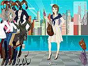 City girl 2 juego