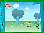 Play Happy tree friends cub shoot 2 Game