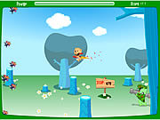 Play Happy tree friends cub shoot 3 Game
