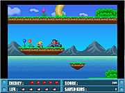 Play Spike boy Game