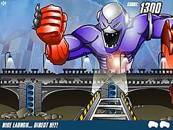 juego Beast Bash Beware