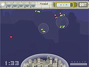 jeu Defend Atlantis