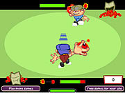 Play Cherry bomber Game