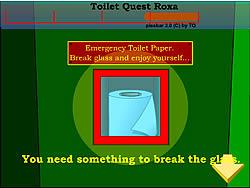 Permainan Toilet Quest