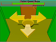 Play Toilet quest Game