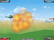 Play Wings 1915 Game