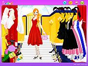 Barbie Top Model game