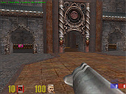 Play free game Quake 3 - Forever