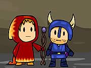 Vea dibujos animados gratis Unforgotten Realms Ep7: Schmoopies E-Buddies