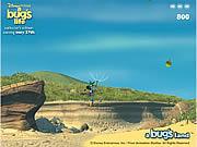 A bugs land Spiele