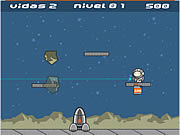 Play Cosmo pilot Game