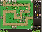 juego Jungle Hunter
