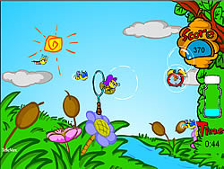 Bubble Bugs game