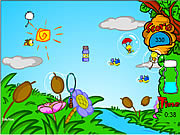 Play Bubble bugs Game