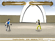 Aevarrian Coliseum 2 game