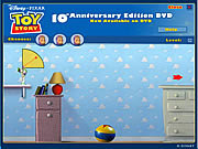 Play Toy story jump Game