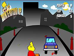 Street Sweeper game