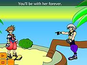 Vea dibujos animados gratis The Kingdom Hearts Chronicles