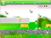 Flying egg Gioco