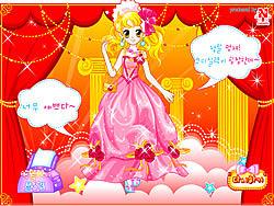 Full Colors of Princess game