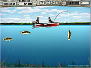 Play Bass fishing pro Game
