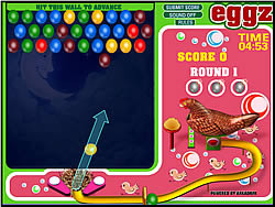 Permainan Eggz
