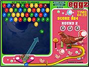 Play Eggz Game