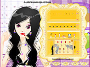 Girl Dressup Makeover game