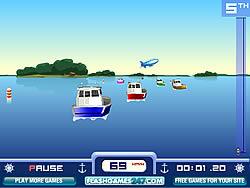Permainan Boat Rush