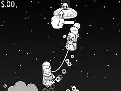 Gioca gratuitamente a Twin Hobo Rocket