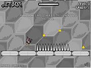 Play Jet bot Game