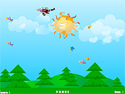 Play Birdy Game