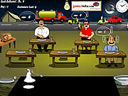 Play Madrasi dhaba Game