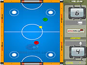 Air Hockey Fun game