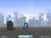 Skateboy Spiele