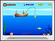Play Fishing cast the line Game
