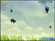 Play Heli force Game