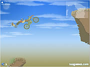 Play Tg motocross 3 Game