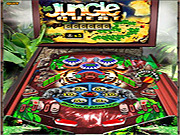 juego Jungle Quest Pinball