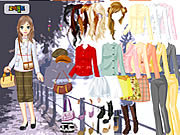 British countrylife dress up juego