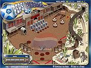 Juega al juego gratis Pepsi Pinball