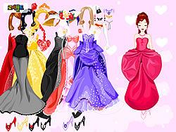 Elegant Gown game