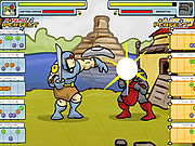 Play Bom beat battle Game