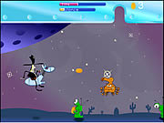 Space Cowboy game