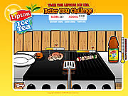 Play Better bbq challenge Game