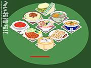 Food Memory 2 game