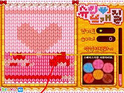 Sue Knitting game